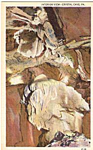 Interior View Crystal Cave PA p24570 (Image1)