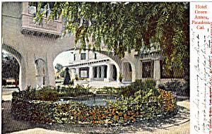 Annex Hotel Green Pasadena California p24584 (Image1)