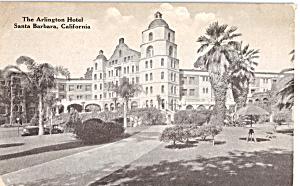 Arlington Hotel Santa Barbara California p24588 (Image1)