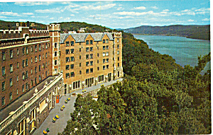 US Hotel Thayer West Point New York p24590 (Image1)