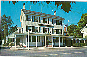 Griswold Inn  Essex  Connecticut p24596 (Image1)