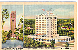 Walesbilt Hotel Lake Wales Florida p24602 (Image1)