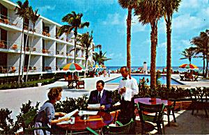 Pan American Miami Beach Florida p24611 (Image1)