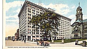 Dupont Hotel  Wilmington Delaware p24614 (Image1)