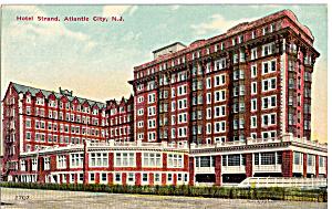 Hotel Strand Atlantic City  New Jersey p24615 (Image1)