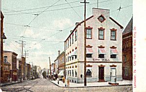 City Hall Lancaster Pennsylvania p24621 (Image1)