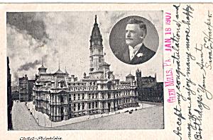City Hall Philadelphia Pennsylvania p24622 (Image1)