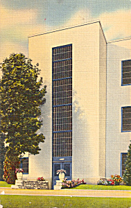 Southwest Wing Calart Building, Providence,Rhode Island (Image1)