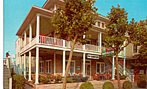 Harrison Hotel  Wildwod by the Sea New Jersey p24736 (Image1)