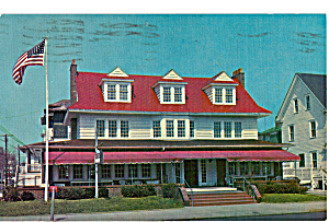 Plymouth Inn Ocean City New Jersey p24742 (Image1)
