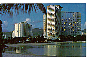 The Ilikai Waikiki Hawaii p24746 (Image1)