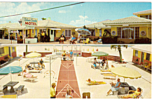 Silver Sands Apartment Motel Indian Rocks Beach FL p24767 (Image1)