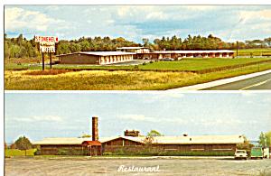 Stoneheim Motel and Stoneheim Restaurant NY p24770 (Image1)