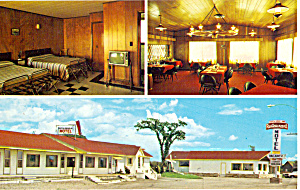 Dutch Drive Inn Motel and Restaurant Maugerville NB Canada p24771 (Image1)
