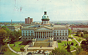 State Capitol at Columbia, South Carolina (Image1)