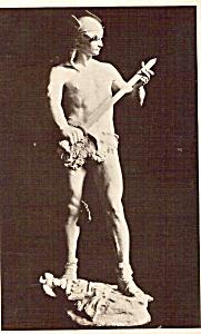 An Ancestor, Andre Arthur Paul (Image1)