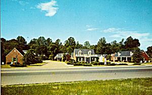 Princess Anne Motor Lodge Williamsburg Virginia p24828 (Image1)