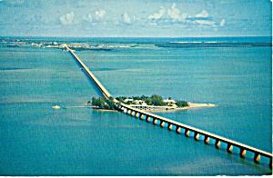 Pidgeon Key and Seven Mile Bridge Florida p24840 (Image1)
