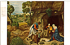 The Adoration of the Shepherds (Image1)
