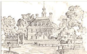 Governor s Palace Williamsburg,Virginia p24881 (Image1)