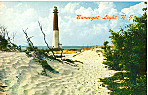 Barnegat Lighthouse, New Jersey (Image1)