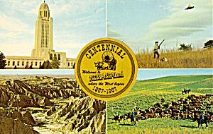 Nebraska Centennial (Image1)