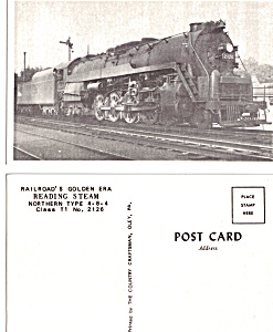 Reading RR  Northern Type 4 8 4 p25005 (Image1)