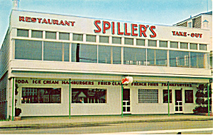 Spiller s Restaurant and Take Out York Beach Maine p25012 (Image1)