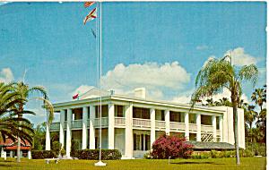 Stately Gamble Mansion Ellenton Florida p25049 (Image1)