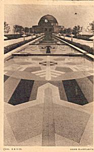 Adler Planetarium Century of Progress p25080 (Image1)