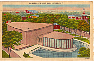 Kleinhan s Music Hall Buffalo New York p25112 (Image1)