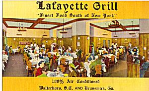 Lafayette Grill South Carolina and Georgia p25117 (Image1)