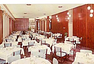 Interior Harvey House Restaurant,Baltimore Maryland p25198 (Image1)