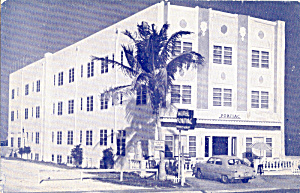 Pontiac Hotel  Miami Beach Florida p25234 (Image1)