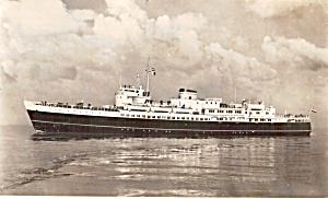 M V Kaningin Emma Zeeland Steamship Company p25275 (Image1)