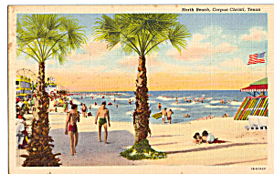North Beach, Corpus Christi, Texas (Image1)