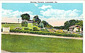 Barrose Terrace Lancaster Pennsylvania p25328 (Image1)