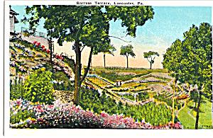 Barrose Terrace Lancaster Pennsylvania p25329 (Image1)