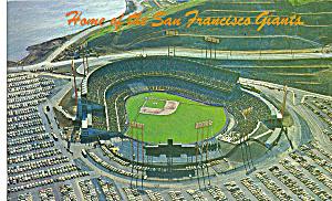 Candlestick Park San Francisco  California p25346 (Image1)