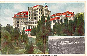 Galen Hall Wernersville Pennsylvania p25356 (Image1)