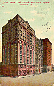 Real Estate Trust Building,Girard-Betz Building (Image1)