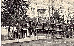 Washington Inn Valley Forge Pennsylvania p25429 (Image1)