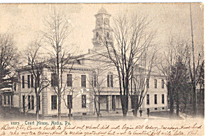 Court House, Media, Pennsylvania (Image1)