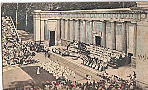 Greek Amphitheatre University of California Berkeley p25477 (Image1)