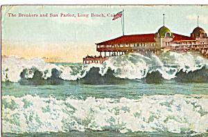 Breakers and Sun Parlor Long Beach California p25496 (Image1)