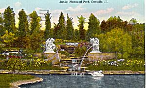 Sunset Memorial Park Danville Illinois p25528 (Image1)