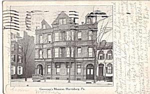 Governor s Mansion Harrisburg Pennsylvania p25552 (Image1)