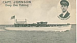 Capt Johnson Deep Sea Fishing p25566 (Image1)
