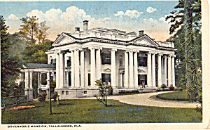 Governor s Mansion Tallahassee Florida p25594 (Image1)