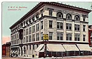 Y.M.C.A. ,Lancaster, Pennsylvania (Image1)